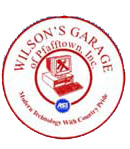 Wilson's Garage of Pfafftown Inc